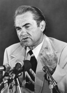 George D. Wallace George Corley Wallace