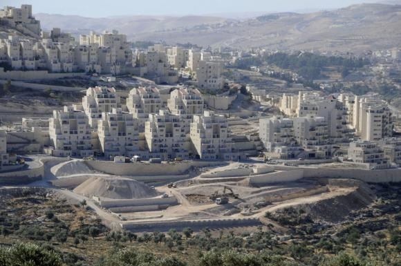 Israeli Settlement