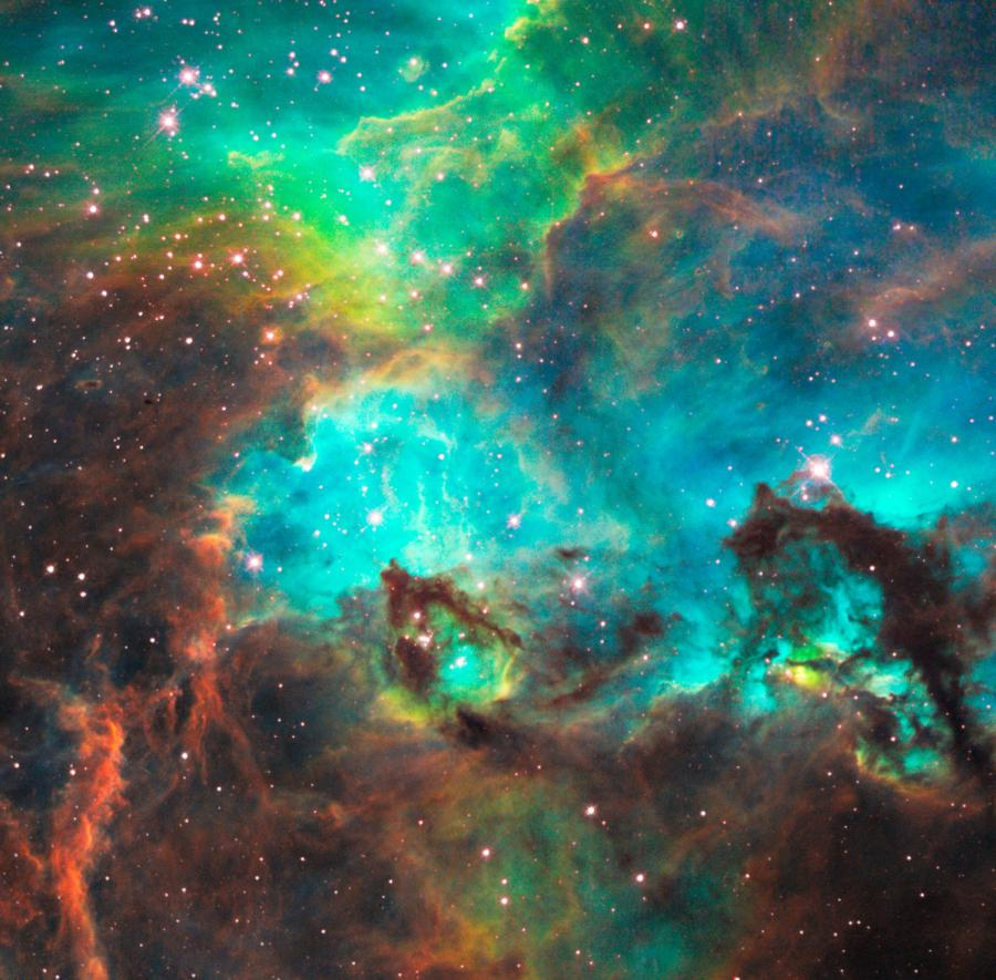 raw pictures from hubble - photo #33