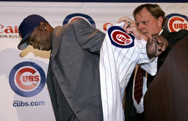 Alfonso Soriano's Contract is the Worst $100 Million Contract of All Time