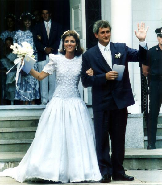 caroline kennedy divorce. caroline kennedy marriage