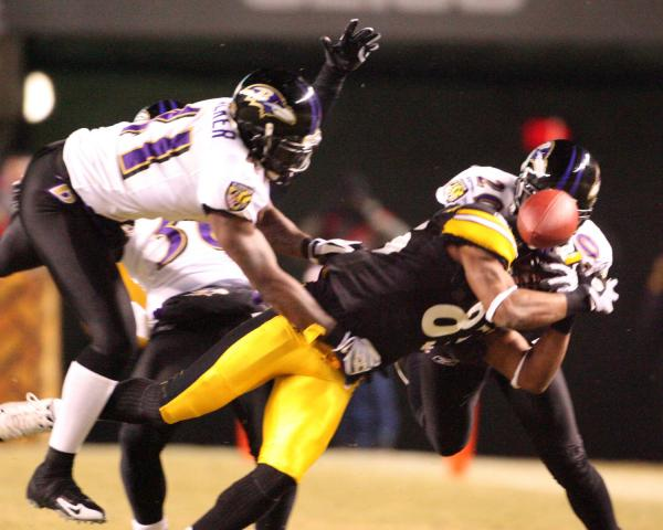 Baltimore Ravens vs ...