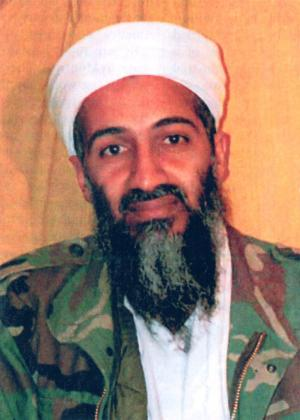 Song Bin Laden. in laden and the cia,