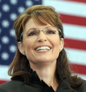 people voted sasquatch black skin voters wake real change palin
