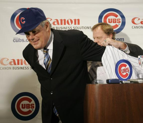 Everyone Wants to Manage the Cubs, but the Cubs Have to Pay Them More for Some Reason