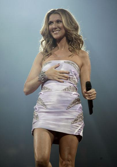 Is Celine Dion Pregnant Again 112