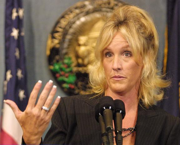 Associated Press on Erin Brockovich's return for Hinkley