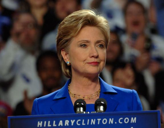 Clinton to withdraw Saturday
