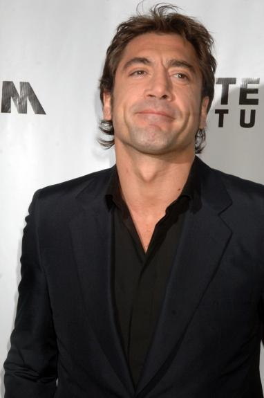 Javier Bardem Quotes