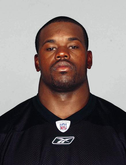 Joey Porter 1 Steelin a Brown!