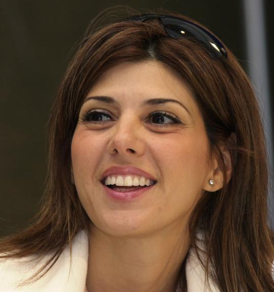 Marisa Tomei Hot Photo Celebrity
