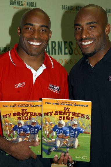 Barber Brothers : tiki and ronde barber book 8 10 from 77 votes tiki and ronde barber ...