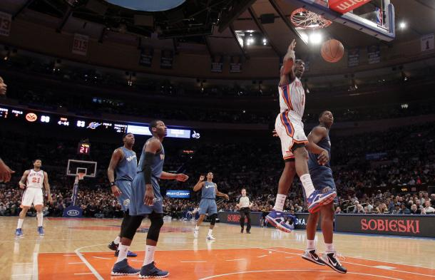 amare stoudemire knicks. New York Knicks Amar#39;e