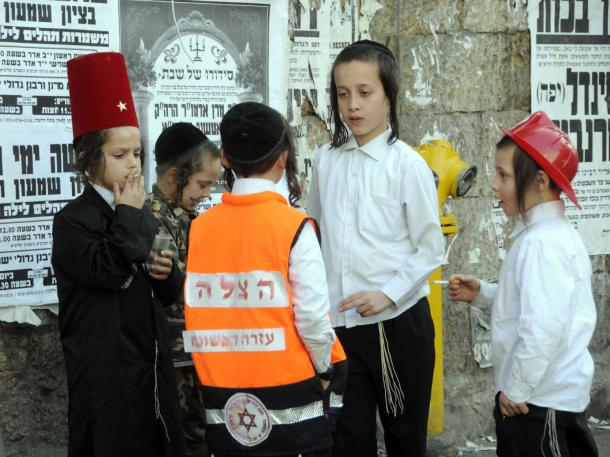 purim and christianity parallels