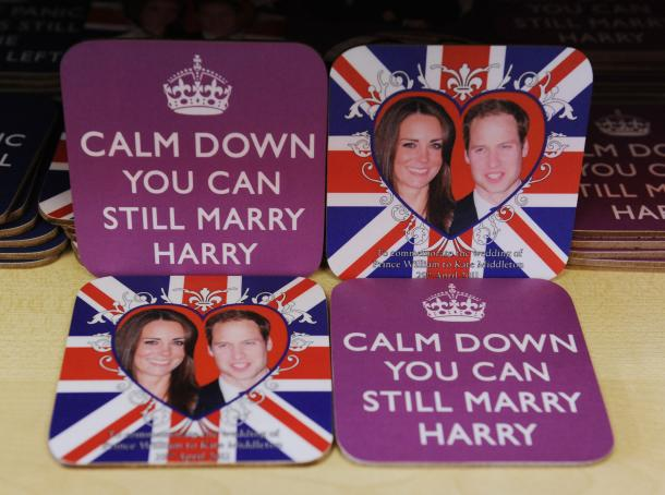 royal wedding souvenirs. Royal wedding souvenirs in