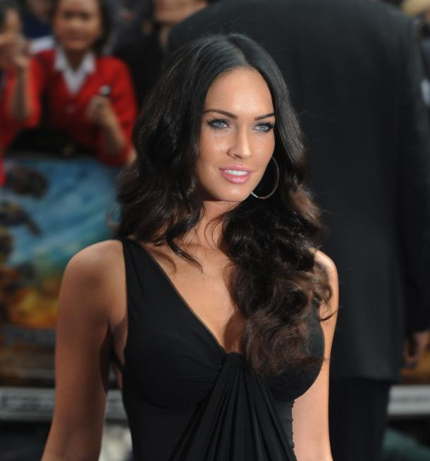 megan fox transformers revenge of the fallen premiere. hot Megan Fox @ quot